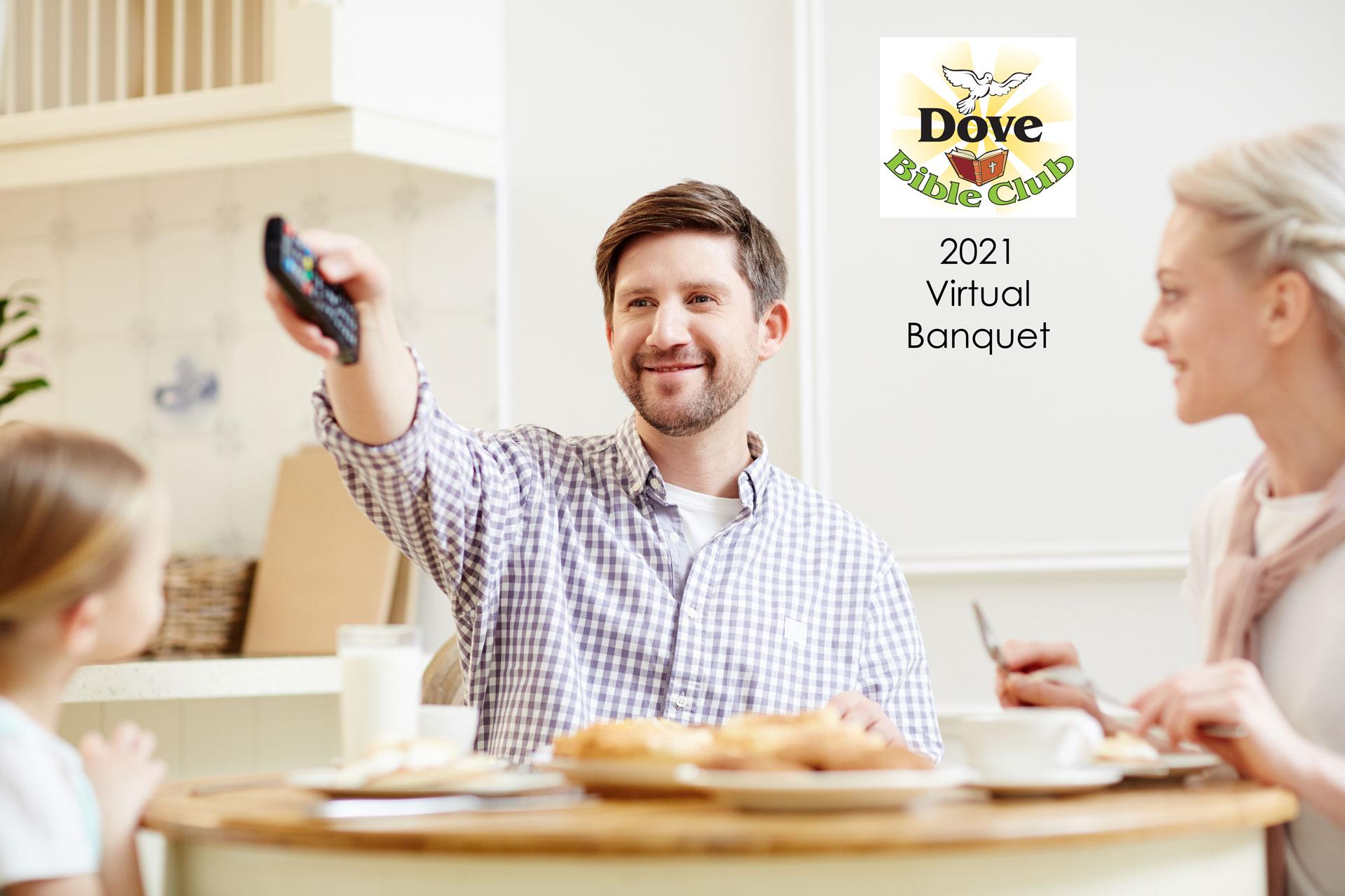 2021 Virtual Banquet